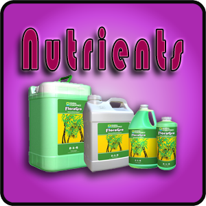 Nutrients Category